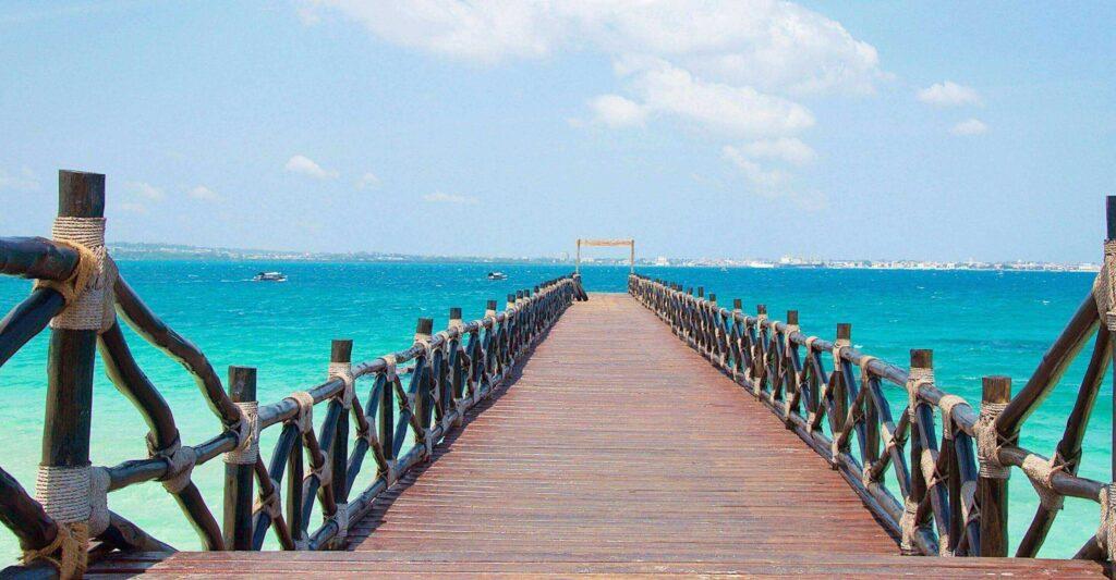 7 days Midrange Zanzibar Northern East Coast